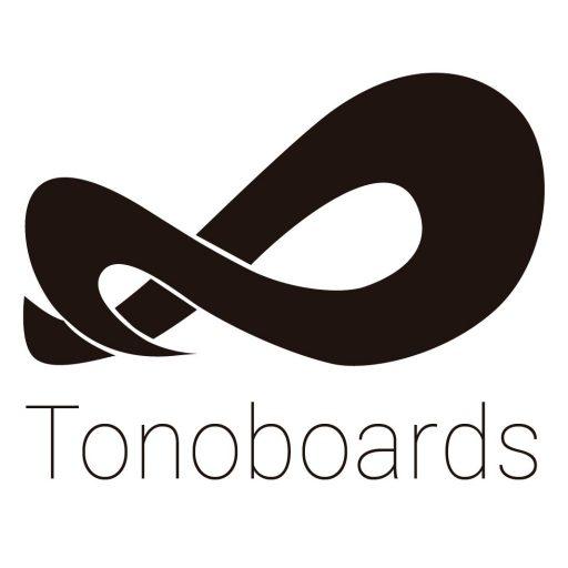 Tonoboards